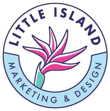 Little Island Marketing & Design